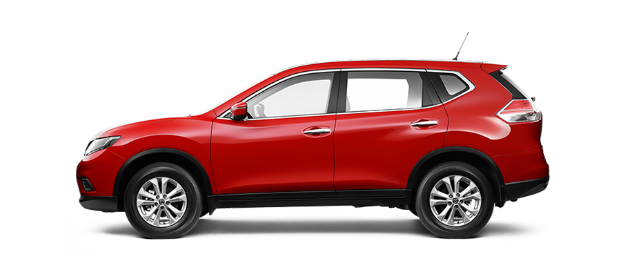 Nissan X.trail 2.0S